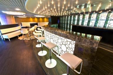 SS VIRGO, bar , Hong Kong