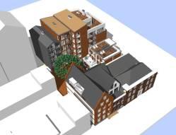 Hof van Thorcke urban plan 03
