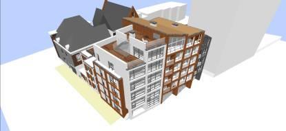 Hof van Thorcke urban plan 05