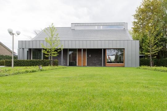 Pellinkoft House, NL